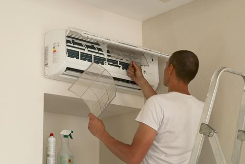 lắp máy lạnh quận Gò Vấp