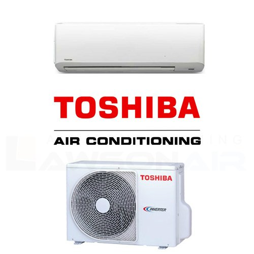 nhận phân phối máy lạnh Toshiba cho dự án