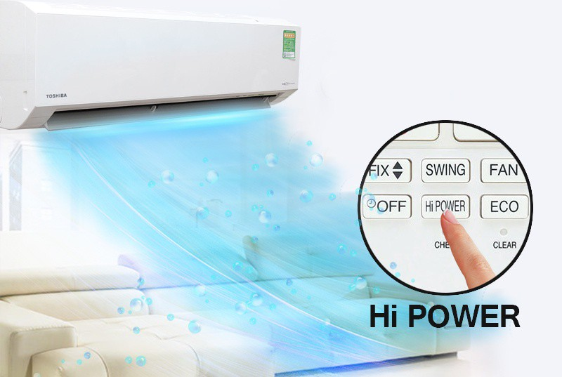 bán máy lạnh toshiba quận Thủ Đức