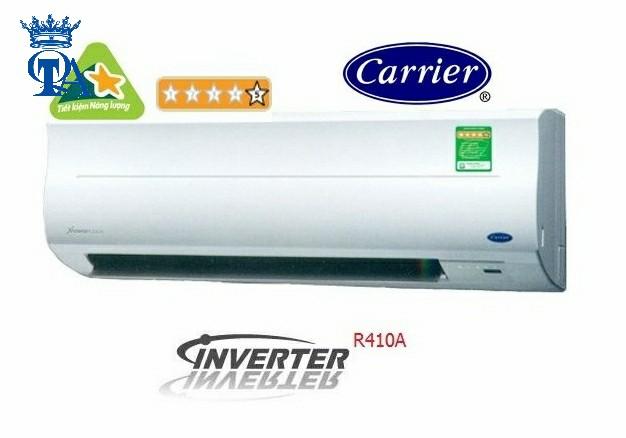bán máy lạnh carrier quận Thủ Đức