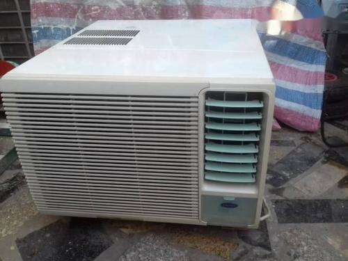 máy lạnh Carrier dành cho chung cư
