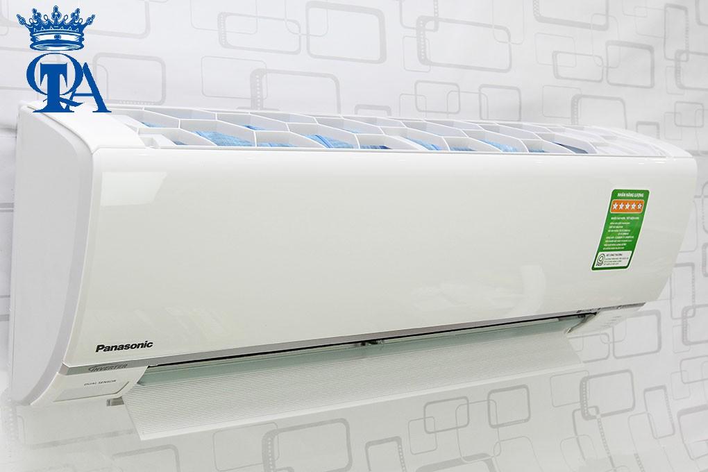 bán máy lạnh panasonic quận Hóc Môn
