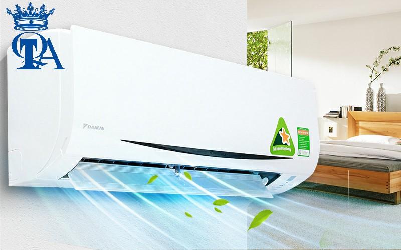 bán máy lạnh daikin quận Hóc Môn