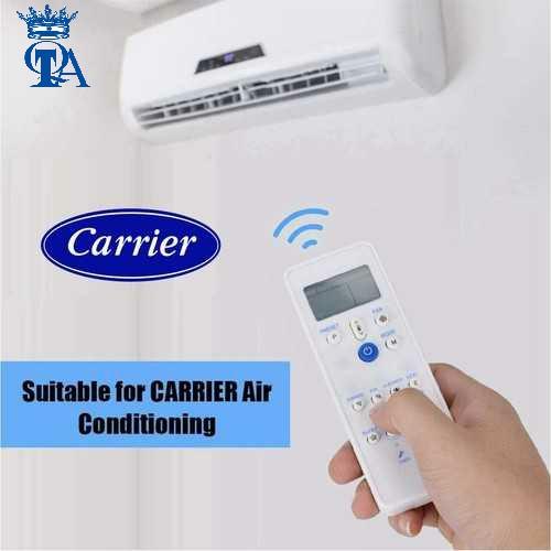 chuyên bán máy lạnh Carrier cho chung cư