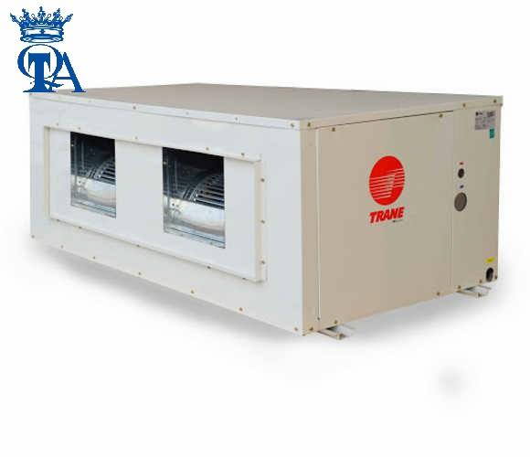 cung cấp máy lạnh Trane cho trường học