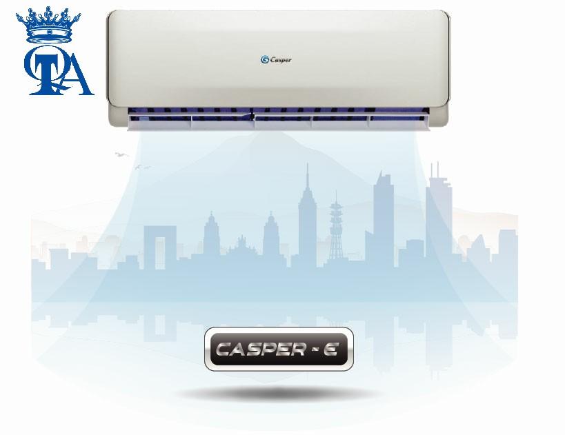 bán máy lạnh casper quận Hóc Môn