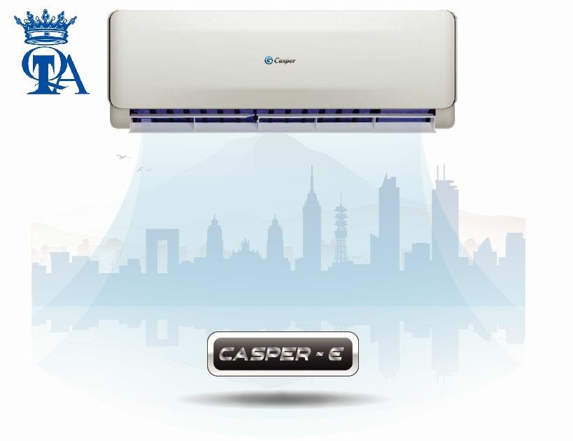 bán máy lạnh casper quận Thủ Đức