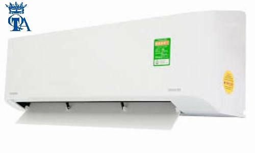 nhà phân phối máy lạnh toshiba