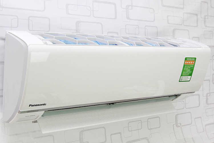 phân phối máy lạnh panasonic
