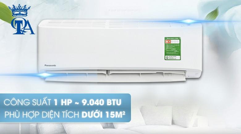 bán máy lạnh panasonic quận Thủ Đức